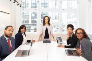 Digitala möten – begränsa smittspridning
